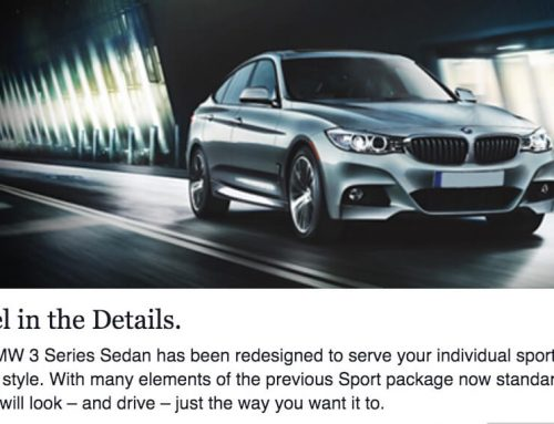 Lauderdale BMW